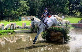 Burgham Horse Trials