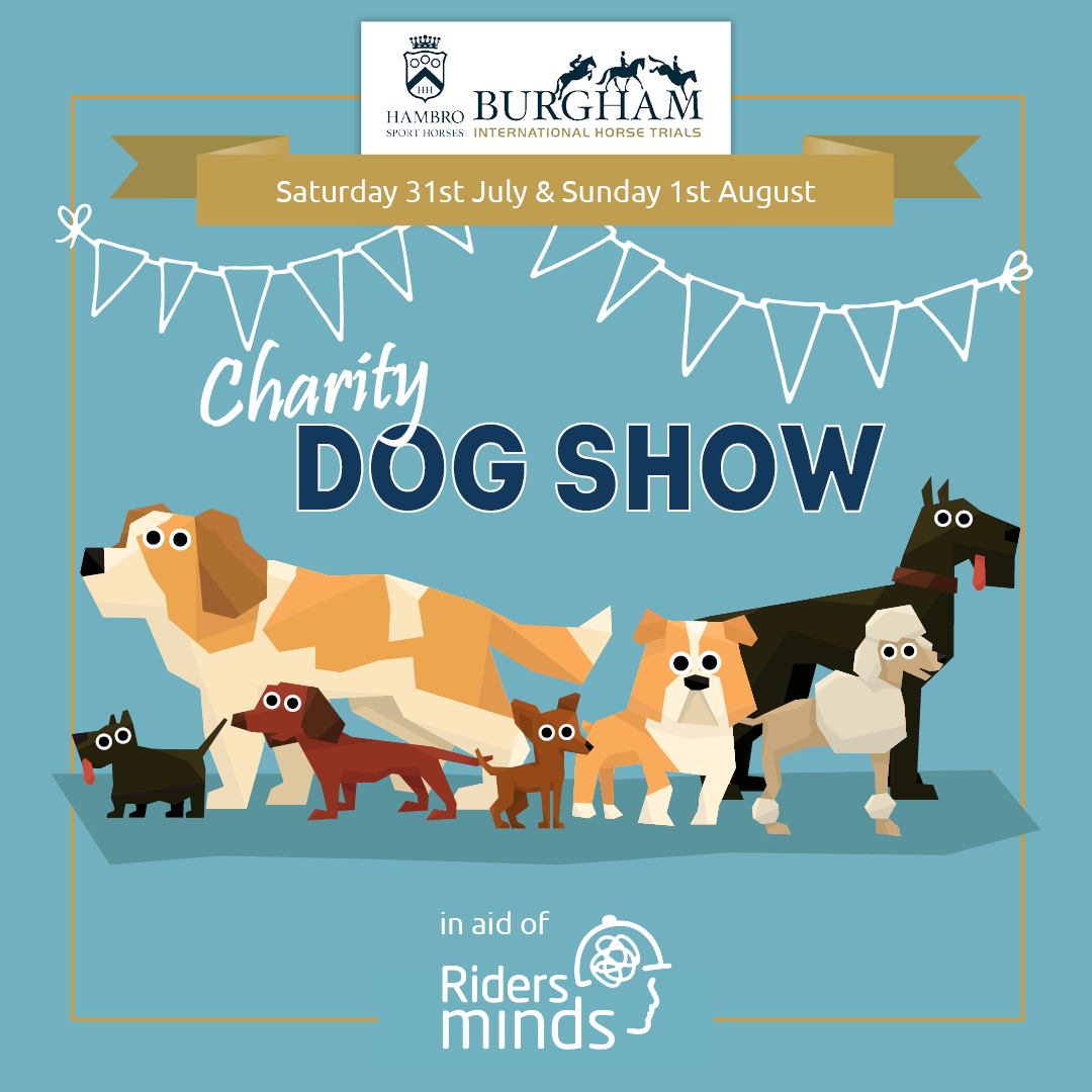 Charity Dog Show
